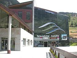 Appart Hotel Soldeu